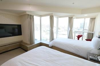 Image de Yidianyuan Hotel Comté de Taoyuan