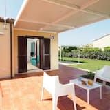 House, 1 Bedroom - Terrace/Patio