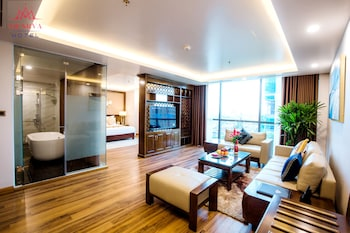 Picture of Menrva Hotel in Hai Phong