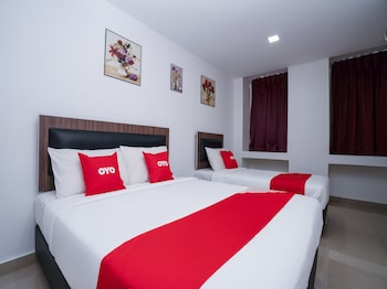Picture of OYO 44093 VRM HOTEL in Seremban