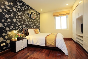 Picture of The Art - Xuan Hoa Hotel & Apartments in Hanoi