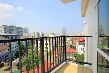 ภาพ ดิอาร์ต - โรงแรมและอพาร์ทเมนท์ซวนฮัว ใน ฮานอย