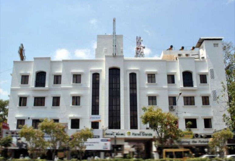 Hotel Planet Grande, Chennai