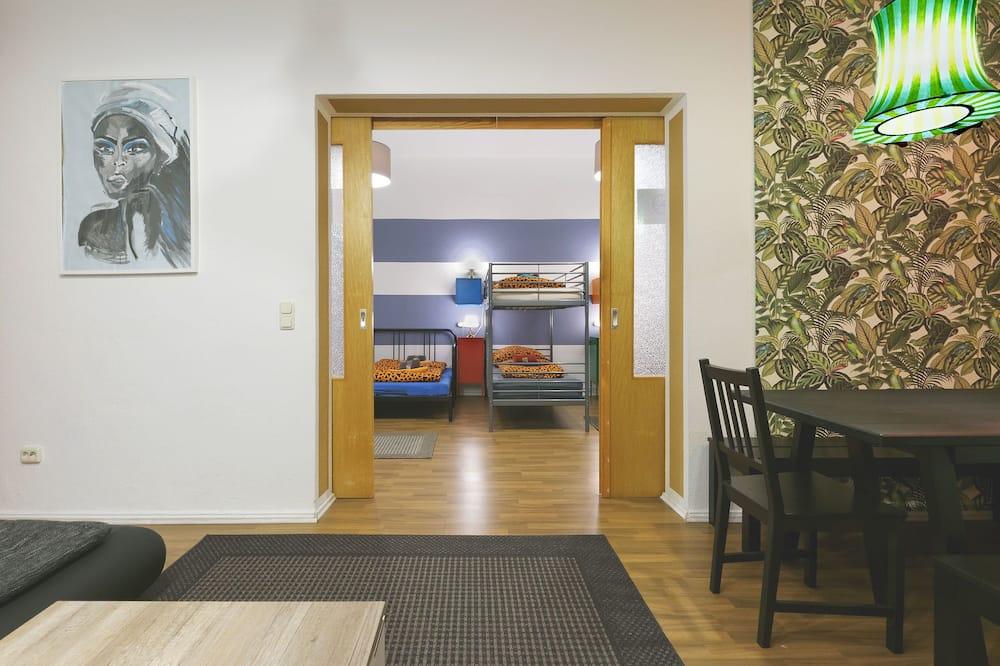 Apartmán (Lovely City-incl.75EUR cleaning fee) - Stravovanie v izbe