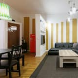 Apartmán (Lovely City-incl.75EUR cleaning fee) - Obývacie priestory