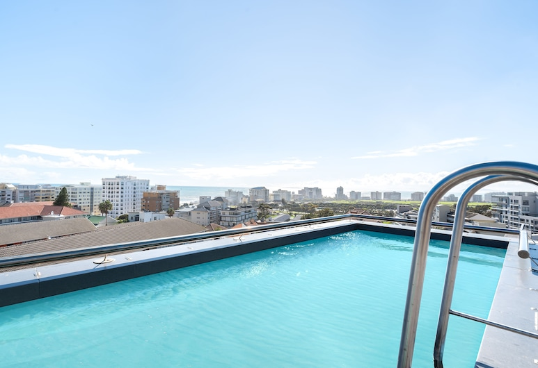 Nineons 3A, Cape Town, Outdoor Pool