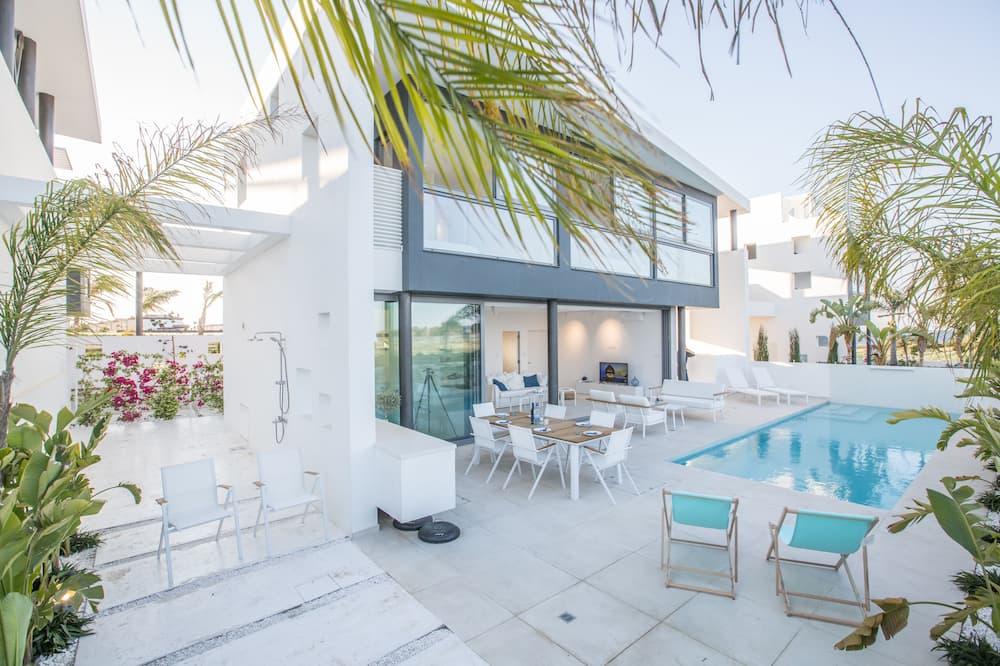 Vila, 3 spálne - Súkromný bazén