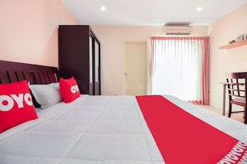 Picture of OYO 274 Meesook Residence in Nonthaburi