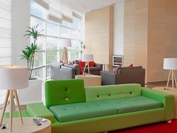 薩波潘瓜達拉哈拉波尼恩特嘉年華酒店的圖片