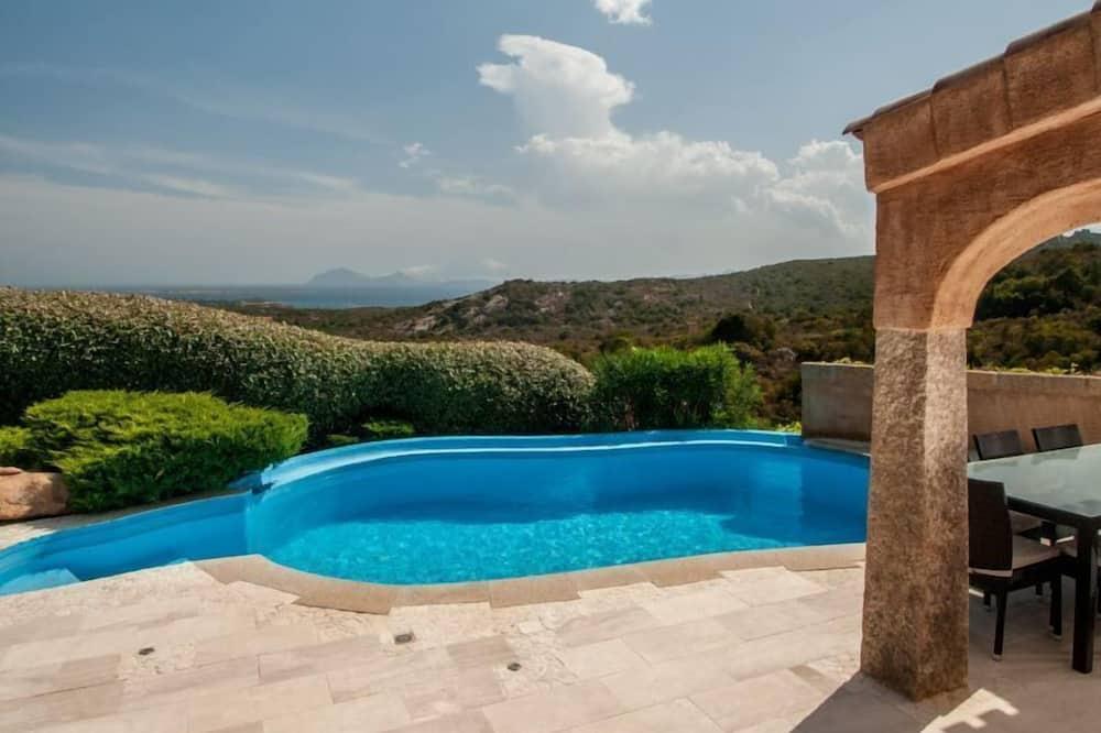 Villa Pevero Hills 3, Arzachena