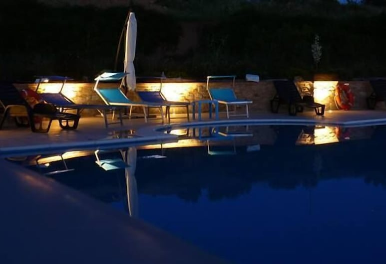 Agriturismo B&B Rifugio Dei Sogni, Volterra, Outdoor Pool