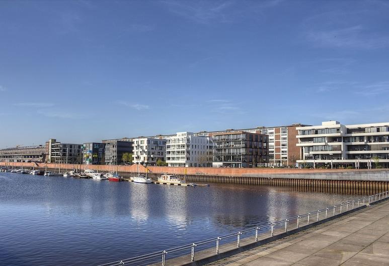 Plenus Riverloft, Bremen, Lago