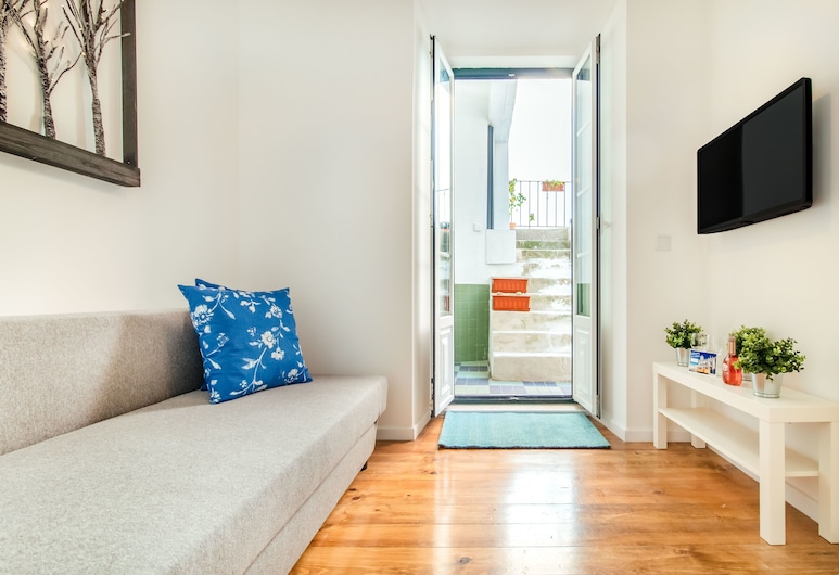Olarias Garden By BnBird II Apartment, Lisboa