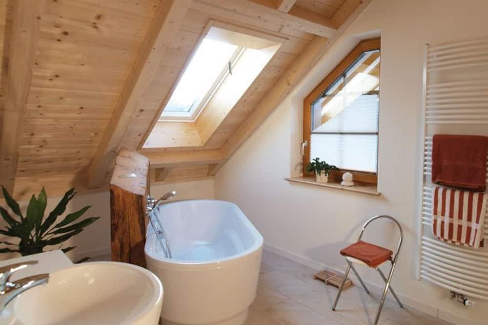 Suite (Wellness) - Bathroom