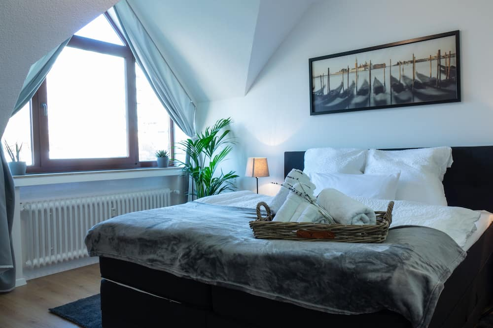 Apartments an der Universität Wuppertal