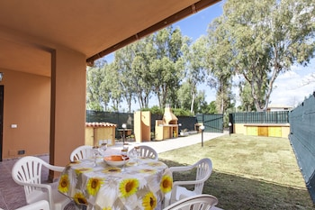 A(z) Casa Vacanze Ela hotel fényképe itt: Quartu Sant'Elena
