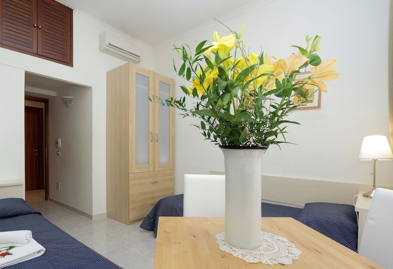 Domus Valentina Apartment, Roma, Apart Daire, 3 Yatak Odası, Oda