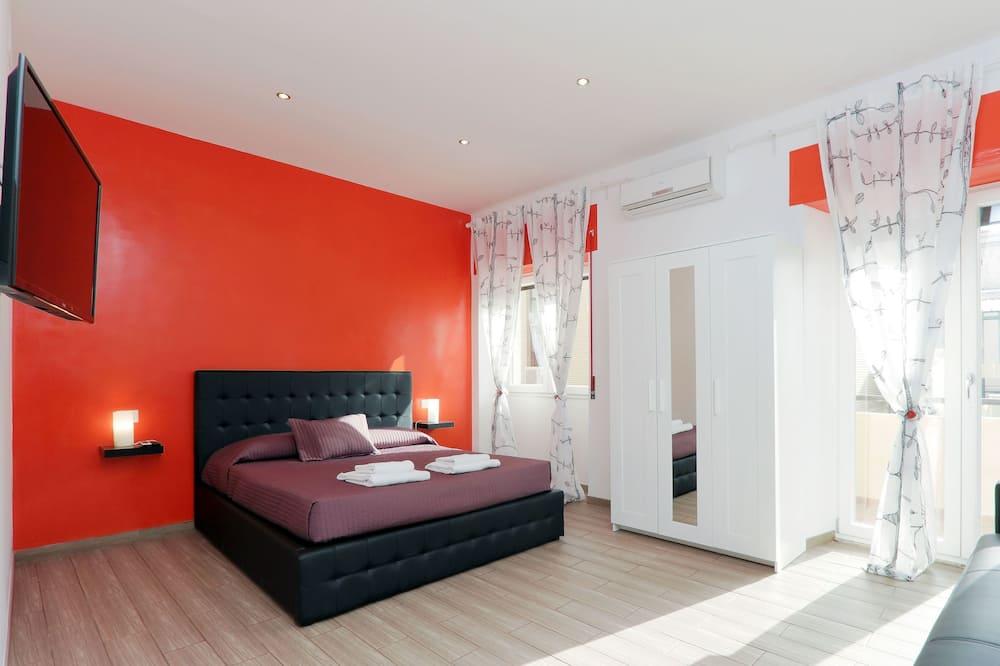Lucky Domus St. John apartment