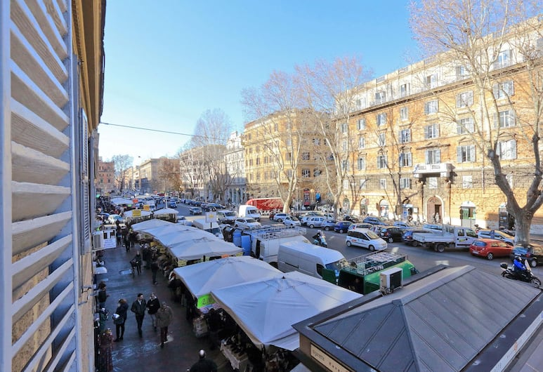 Lucky Domus St. Peter apartment, Rome, Apartment, 3 Bedrooms, View from room