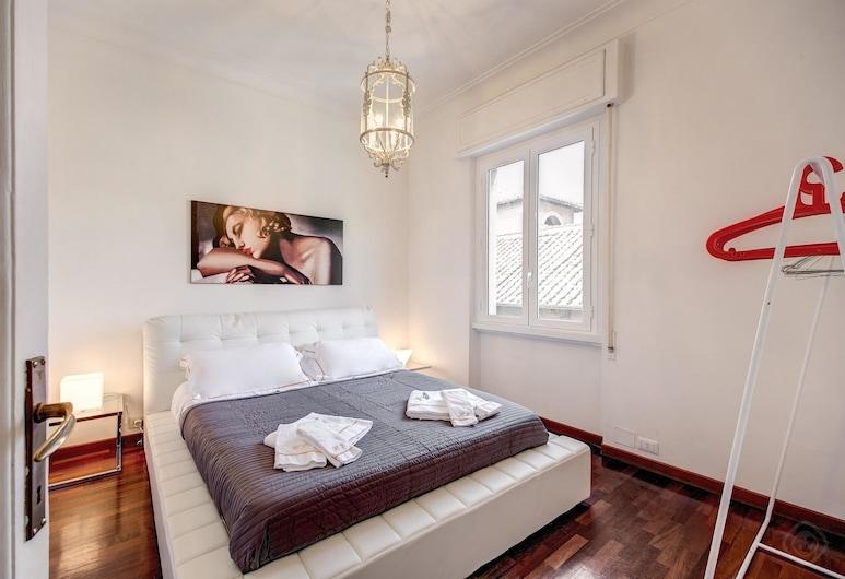 嗨河景公寓酒店, 羅馬