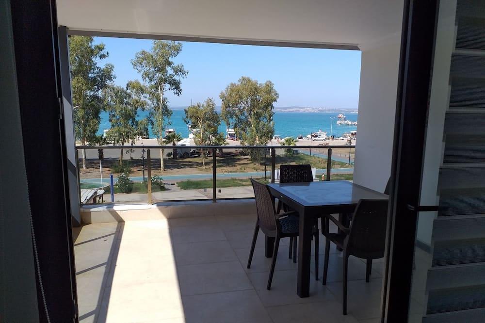 Family Apartment, 1 Bedroom - Balcony