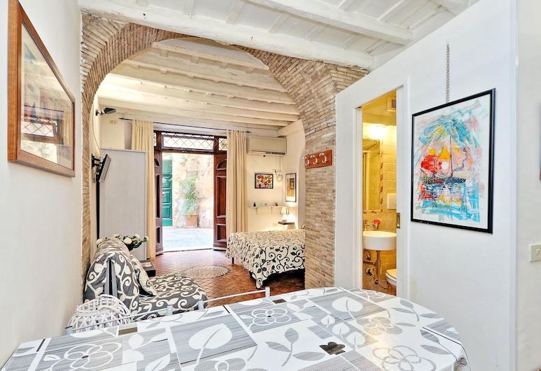 Sweet Life studio Rome, Rome, Studio, Room