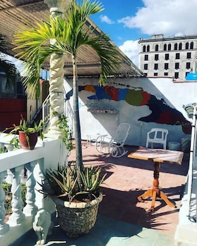 Picture of Hostal Obispo 411 in Havana