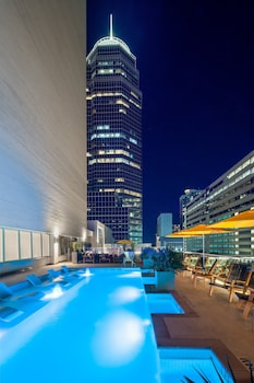 Foto The Westin Houston Medical Center di Houston