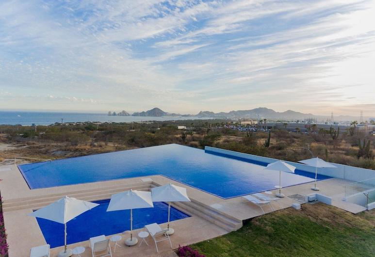 Vista Vela 2103 3 BR by Casago, Cabo San Lucas, Condominio, 3 habitaciones, Piscina