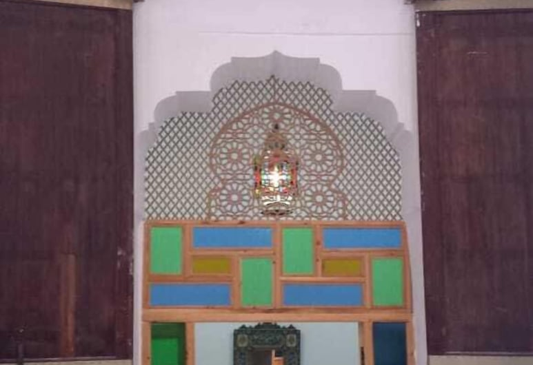 Riad Ranya, Fes