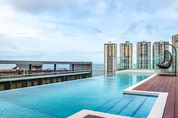 Picture of Delightful Apartment City Center in Panama City