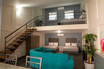 Fotografia do Hotel Suite Las Valkirias em Santa María Huatulco