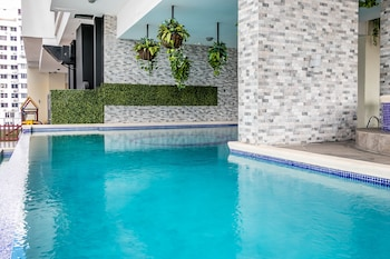 Picture of Diaphanous Urban Apartment in Panama City