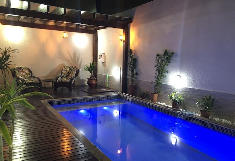 Pousada Ilha do Encanto, Florianopolis, Outdoor Pool