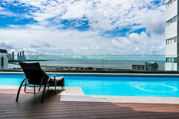 Picture of Gorgeous Apartment Ocean View in Panama City