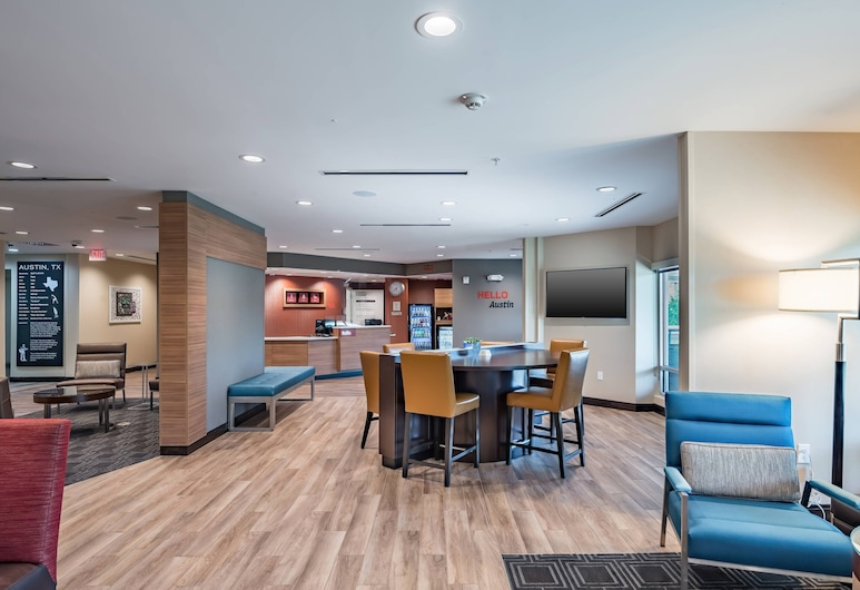 TownePlace Suites by Marriott Austin South, Austin, Hala