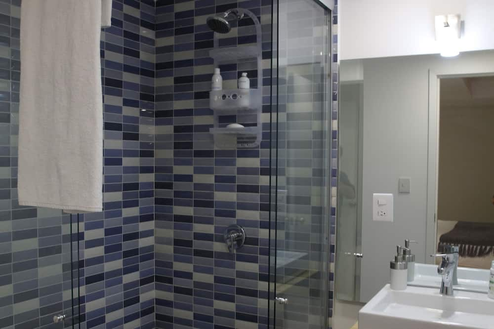 Double Room  Octavio - 浴室