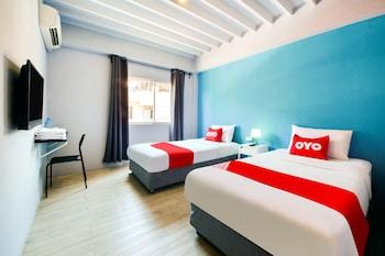 Nuotrauka: OYO 279 Sweet Pound Hotel, Pataja