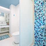 Habitación cuádruple Deluxe - Baño