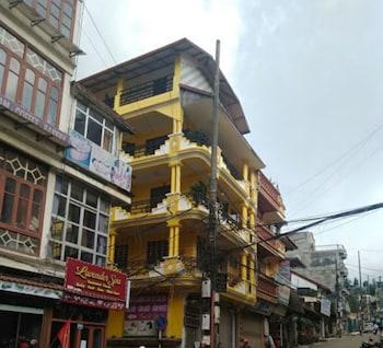 Fotografia do OYO 836 Mangcay House em Sa Pả