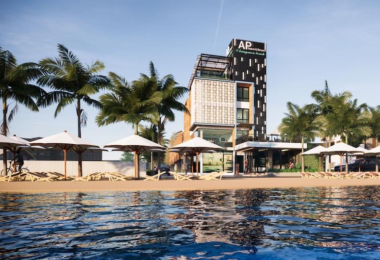 AP Hotel Bangsaen, Chonburi, Exterior