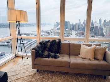 Picture of NY FINEST LUXURY APARTMENT in New York
