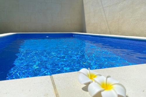 格蘭迪奧索沖繩泳池別墅恩納