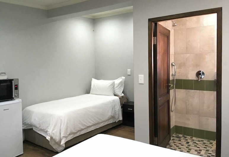 Halleria Short Term Accommodation, White River, Pokój dwuosobowy z 1 lub 2 łóżkami, Pokój