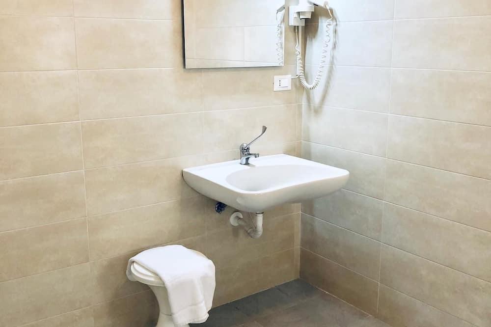 Quarto Clássico - Casa de banho