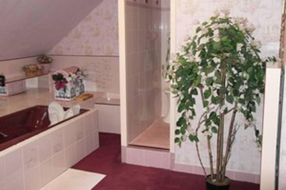 Basic Triple Room - Bilik mandi