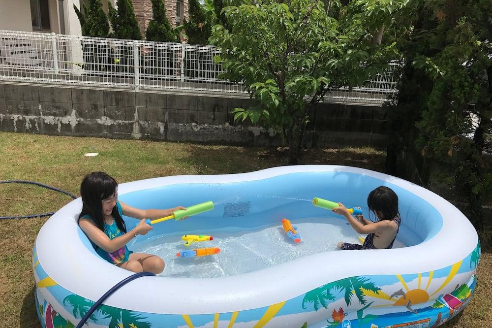 Villa - Children's Pool