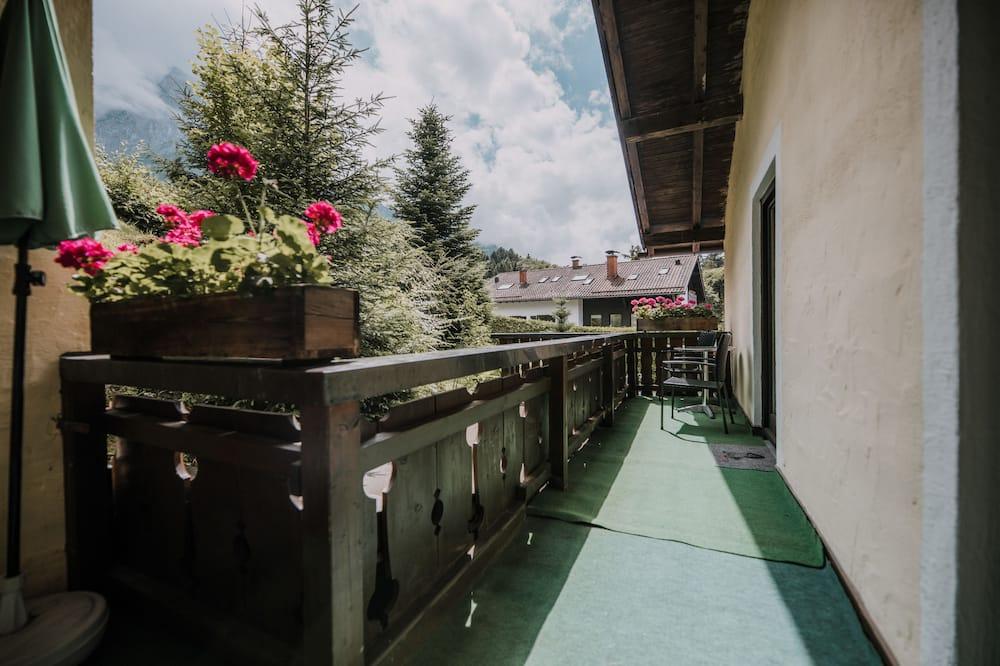 Design Süit - Balkon Manzarası