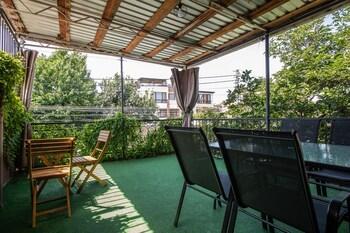 Picture of Veranda House on Samreklo 25 in Tbilisi