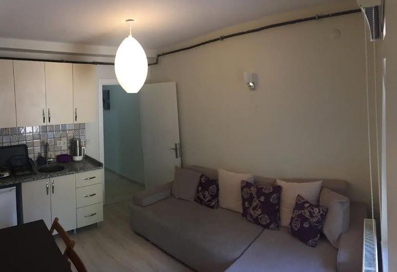 New Cozy Apartment Near Taksim, Istanbul